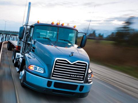 Van Delivery